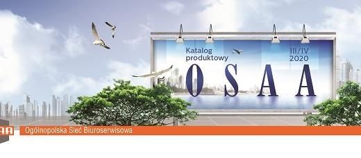Gazetka promocyjna OSAA 03-04.2020 r.